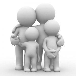 odwrócona hipoteka i rodzina